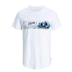 T-shirt Bugatti 110 1994 24...