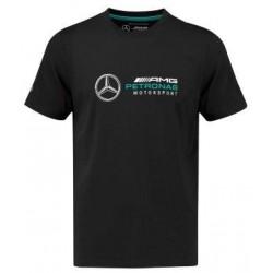 Tee shirt Mercedes Petronas