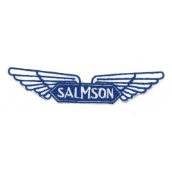 Ecusson Salmson