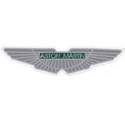 Ecusson Aston Martin moyen...