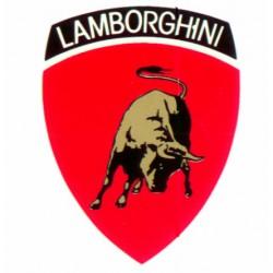 Autocollant LAMBORGUINI