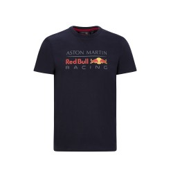 TEE SHIRT ASTON MARTIN RED...