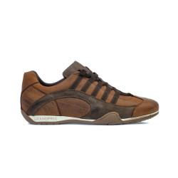 Chaussures GP Classic Cognac