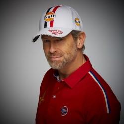 Casquette Grand Prix Gulf...