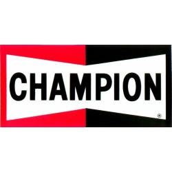 Autocollant CHAMPION