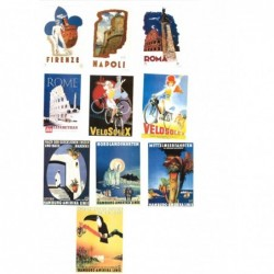 Stickers de VALISE 7