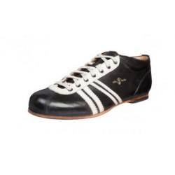 Chaussure LIGUE noir / blanc