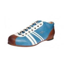 Chaussure LIGUE bleu / blanc