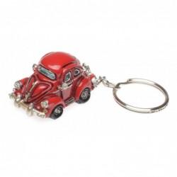 Porte clés Fiat 500